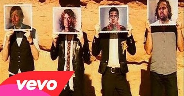 The Killers Human Are We Human Or Are We Dancer My Sign Is