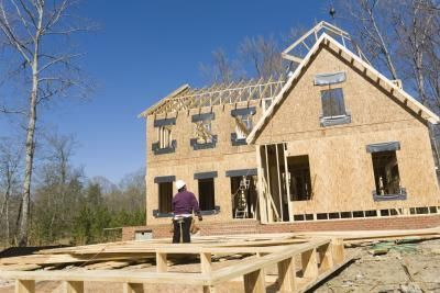 How To Budget To Build A House Build Your Own House Home Building Tips Building A New Home