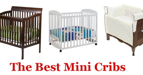 reviews of mini cribs and bassinets for keeping in the