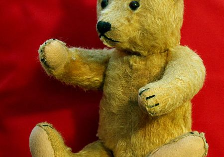 a history of the vermont teddy bear company