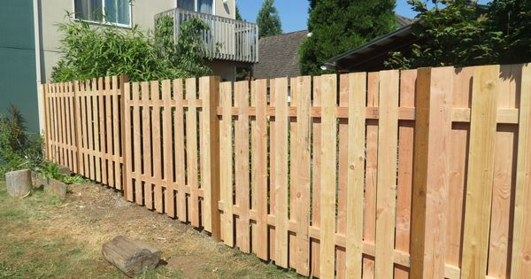 Good neighbor fence google search fence design pinterest for Good neighbor fence plans