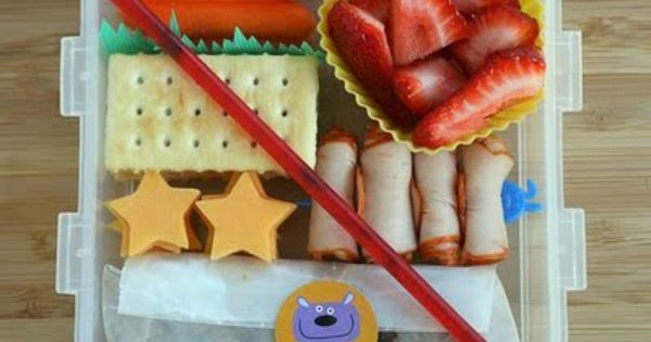 Bento Box for Kids ~ various Bento Lunch Box pics and ideas