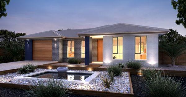 Gj gardner home designs karoola 166 visit www for Home designs victoria