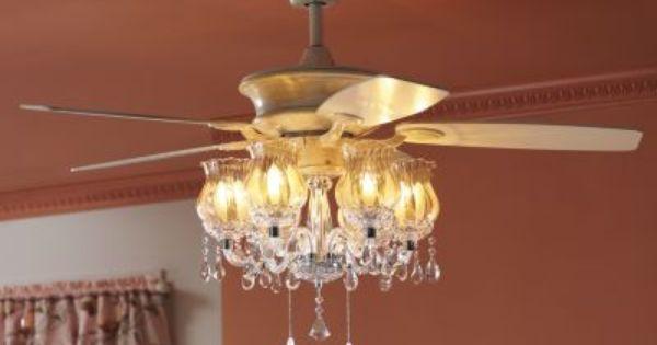 Romantic Ceiling Fan Ceiling Fan Chandelier Ceiling Fan Light Kit Ceiling Fan Bedroom
