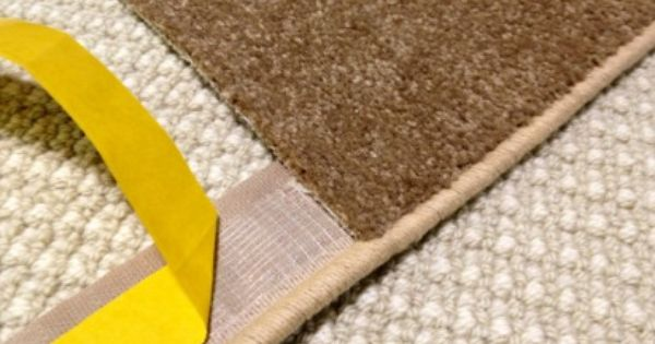 Instabind Cotton Serge Style Color Smoke Bond Products Inc Area Rugs Cheap Style Carpet Diy Rug