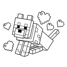 37 Free Printable Minecraft Coloring Pages For Toddlers Lego