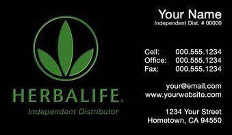 Herbalife Business Cards 1000 Herbalife Business Card 59 99 Herbalife Business Cards Herbalife Business Cards Design Herbalife Business