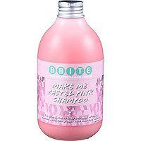 Brite Make Me Pastel Pink Shampoo Pink Shampoo Pastel Pink Hair