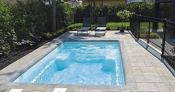 piscine creusee f20c jardinage pinterest yard ideas yards and courtyard pool. Black Bedroom Furniture Sets. Home Design Ideas