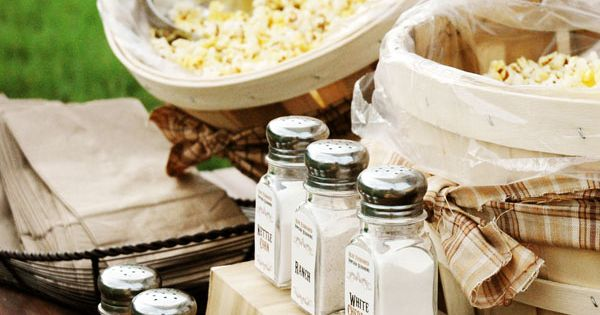 country wedding food | wedding noms 19 Wedding ideas: Creative food booze