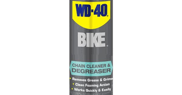 Wd 40 Bike Heavy Duty Degreaser 10oz Bike Wd 40 Degreasers