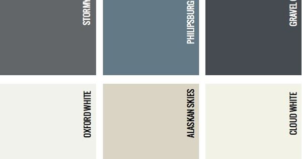 Benjamin Moore Stormy Sky Google Search Dream Home Pinterest Benjamin Moore Country