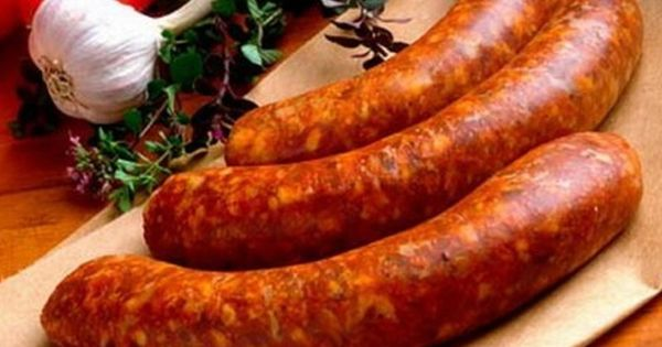 how to make sausage meat
