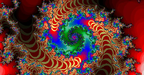pin 1440x900 awesome fractal - photo #38