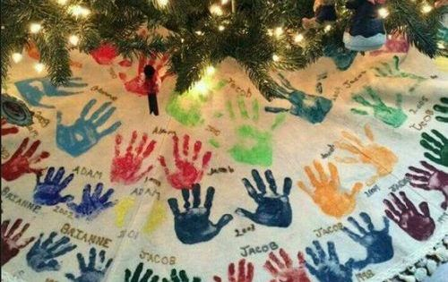 25 christmas traditions to start right now christmas for How did the christmas tree tradition start