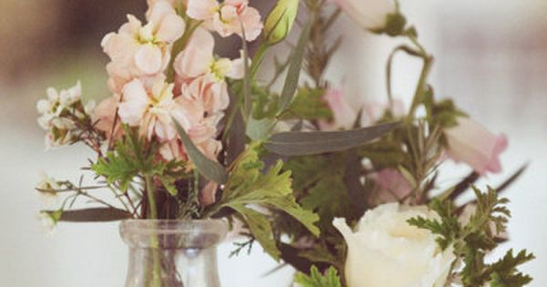 Table flower ideas