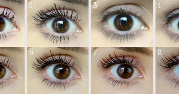 Ingredients mascara clinique