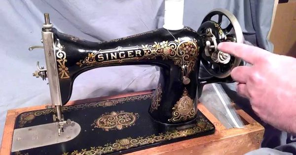 Sewing machine not catching bottom thread how