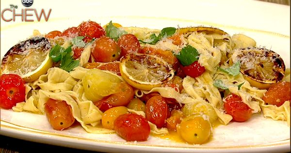 Delicious pasta fettucini recipes There are so many great variations! How do