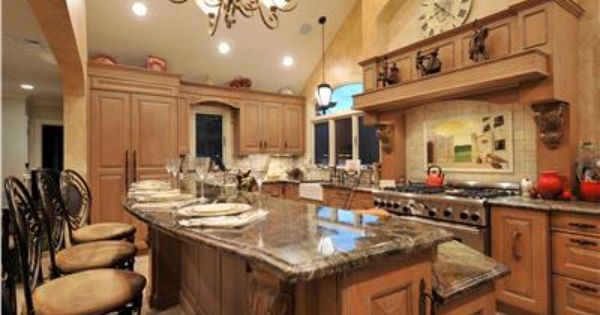 Classic Traditional Kitchen By Mario J Mulea Cr Of Kitchens Designs By Ken Kelly Home