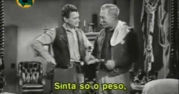 Odio Contra Odio 1957 Filme Faroeste Completo Legendado Com