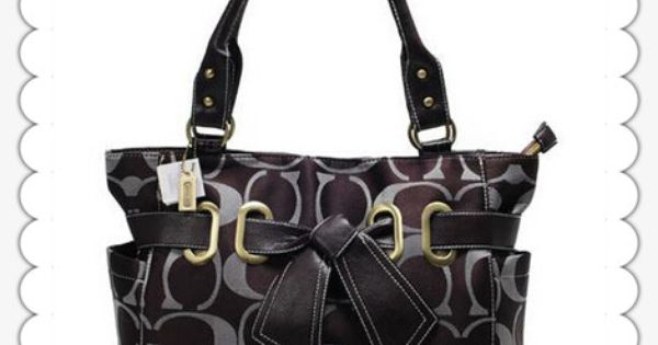 #Coach Handbags Cheap Coach Bags In Our Outlet Offers You High Quality