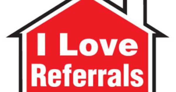 Kari Dye Utah Realtor I Love Referrals Referrals My Love Love