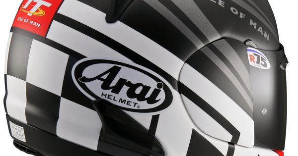 arai rx 7 gp isle of man 2014 design bikes bikers pinterest motorcycle helmets. Black Bedroom Furniture Sets. Home Design Ideas