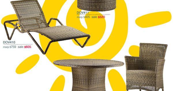 Outdoor Furniture Jardn Y Exterior Pinterest Garden