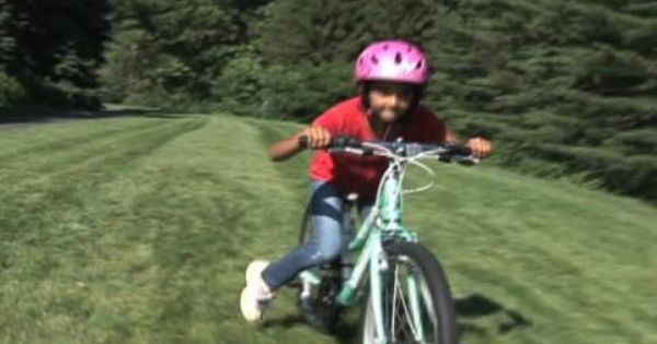 Babycenter Video How To Teach Your Child To Ride A Bike Without