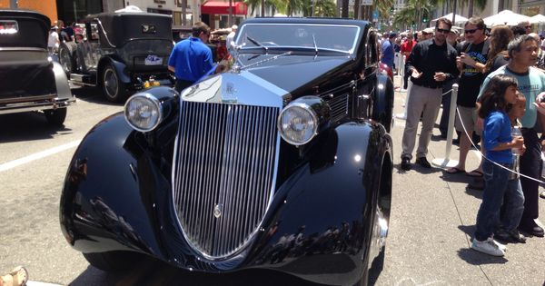 father's day car show vancouver bc