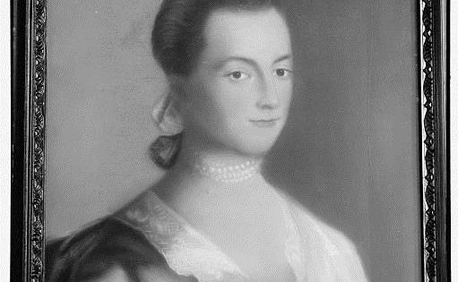 a literary analysis of abigail adams letter to john quincy Abigail adams letter to john quincy adams: abigail wrote many letters across several decades to all four of her children, but she wrote most often to her eldest son.