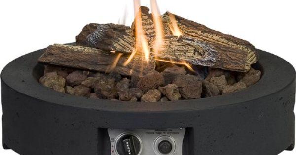 Dieser Moderne Gaskamin Wird Mit Handelsublichen Propangasflaschen 5 Kg 11 Kg Oder 33 Kg Inhalt Feuerstellen Fur Die Terrasse Feuerstelle Feuerstellen Sitz
