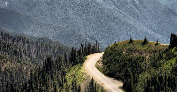 Mountain Road by HarrisonFTW on deviantART