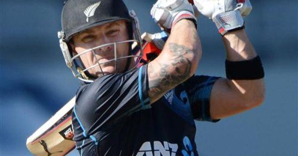 Brendon Mccullum Famous New Zealand Cricket Player Hd Wallpapers New Zealand Cricket Team Brendon Mccullum Cricket Teams