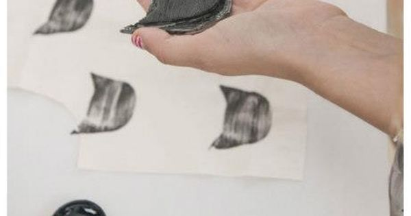 DIY cat print, i'm so doing this! Cool cat shirt!