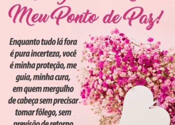 Meu Grande Amor Meu Ponto De Paz Home Decor Decals Home Decor