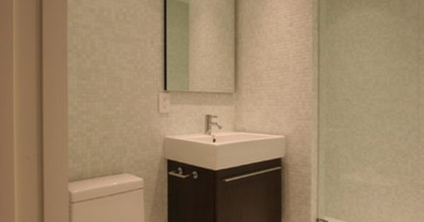6x9 bathroom design modern bathroom by product bureau for 6x9 bathroom ideas