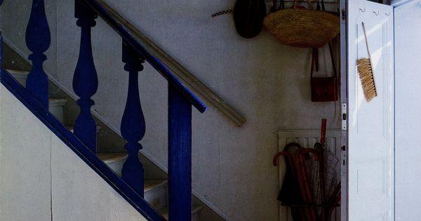Épinglé par cathy x sur DECO ENTREE - COULOIR - HALL Pinterest - Comment Decorer Ses Toilettes
