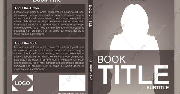 تصميم غلاف الكتاب المهنية Brochure Design Layout Book Cover Design Brochure Design