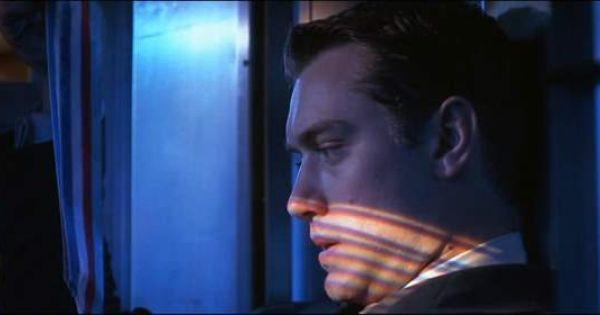 Gattaca 1997 Movie Cyberpunk Essay Questions