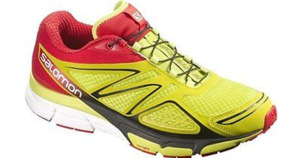 Scarpe Scarpa Running City Trail SALOMON X SCREAM 3D col