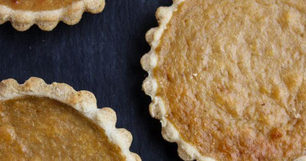 Sweet, Minis and Sweet potato pies on Pinterest