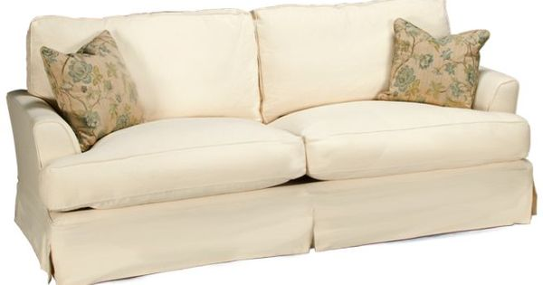 Synergy Montague Sofa With Slipcover Home Sweet Home