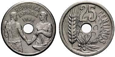 Pin En Numismática