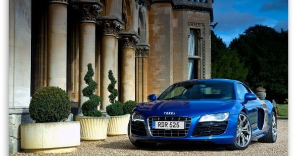 Audi R8 V10 Blue Hd Desktop Wallpaper High Definition Fullscreen Mobile Dual Monitor Audi R8 Wallpaper Audi R8 V10 Audi R8