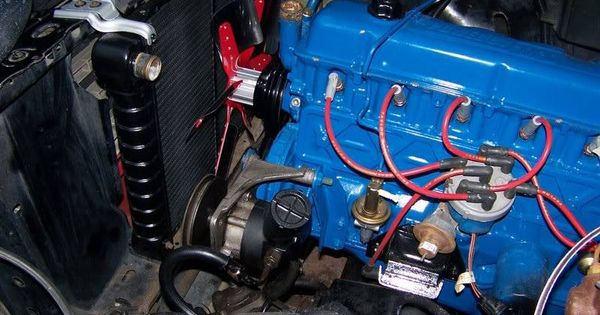 Hipo 300 I6 Swap Complete What Next Picture Warning Ford Truck Enthusiasts Forums Ford Truck Ford Trucks Ford