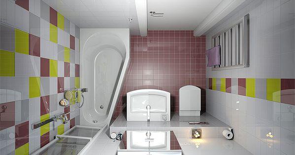 Fürdőszoba minták - SAPHO fürdőszobák  Fürdőszoba  Pinterest