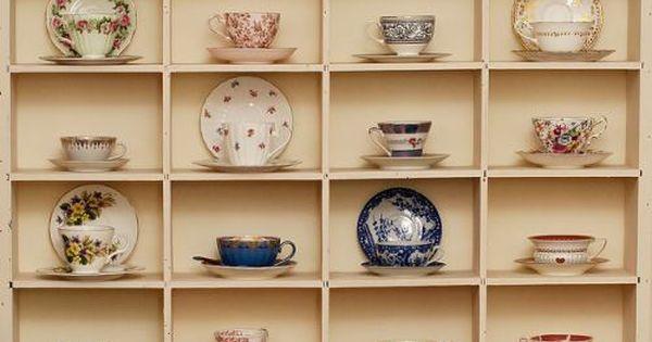 Ideas para decorar con tus colecciones de objetos - Objetos rusticos para decoracion ...