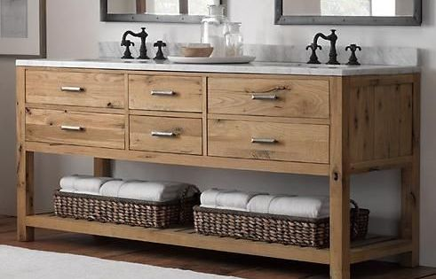 wood bathroom vanities 3